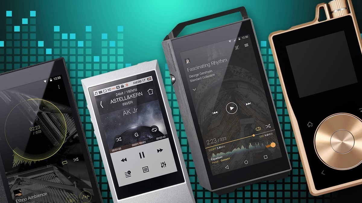 Audio in mobilità – Parte IV: DAP – Digital Audio Player