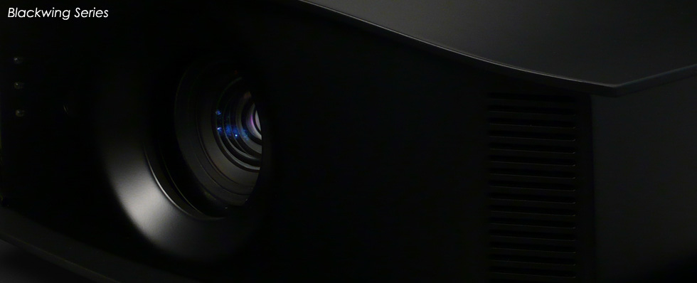Cineversum Blackwing 2016 4K Ultra HD con HDR