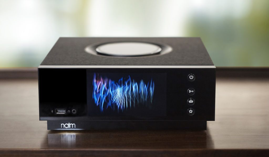 Naim Atom One-in-All