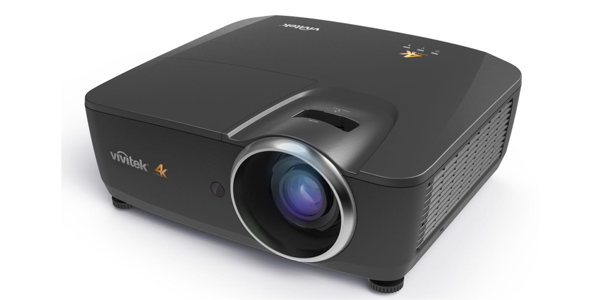 Vivitek HK2288 4K Ultra HD HDR