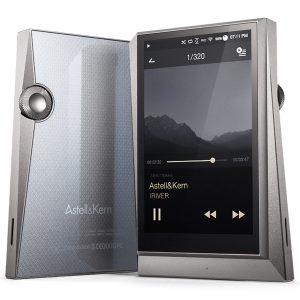 Astell&Kern AK 320